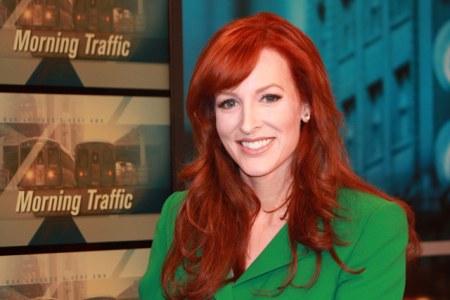 Erin McElroy WGN News